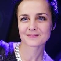 Olga Buzunova