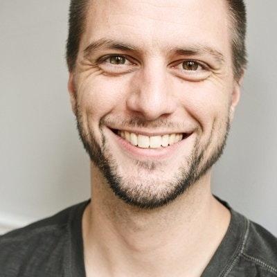 Stephen Hallgren