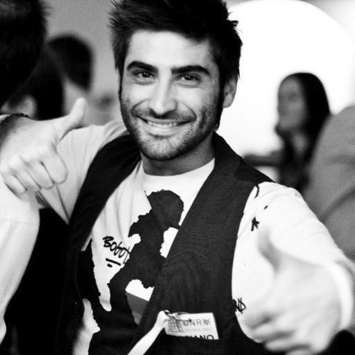 Adriano Corso