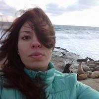 Elizabeth Chernyagina