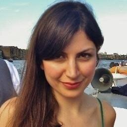 Tina Asgari