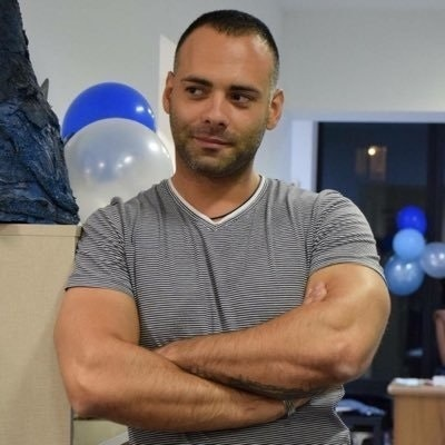 Constantin Bachvarov