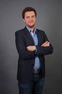 Michael Pakhomov