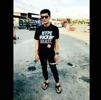 Thiraphong Ousombun
