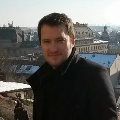 Daniel Kupka
