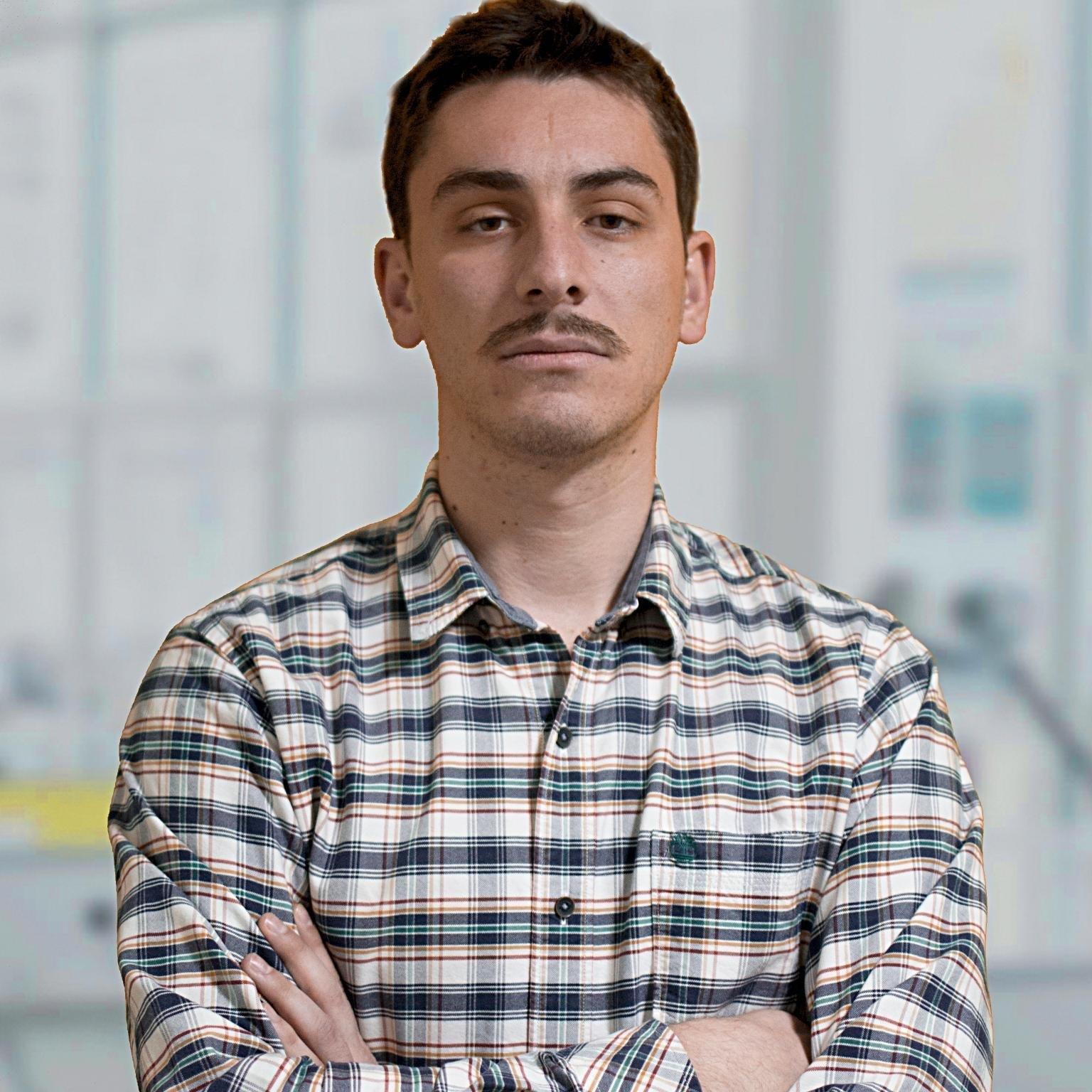 Petar Ninovski