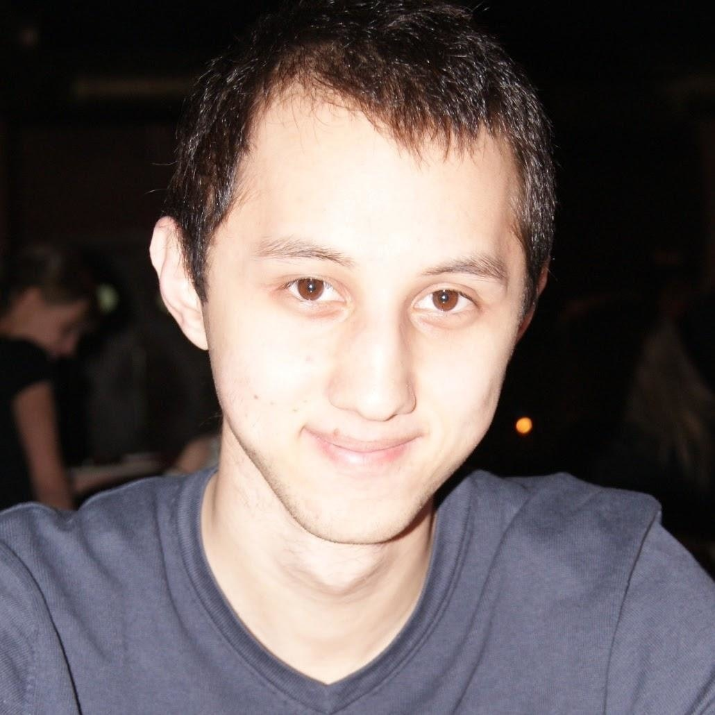 Sardorbek Imomaliev