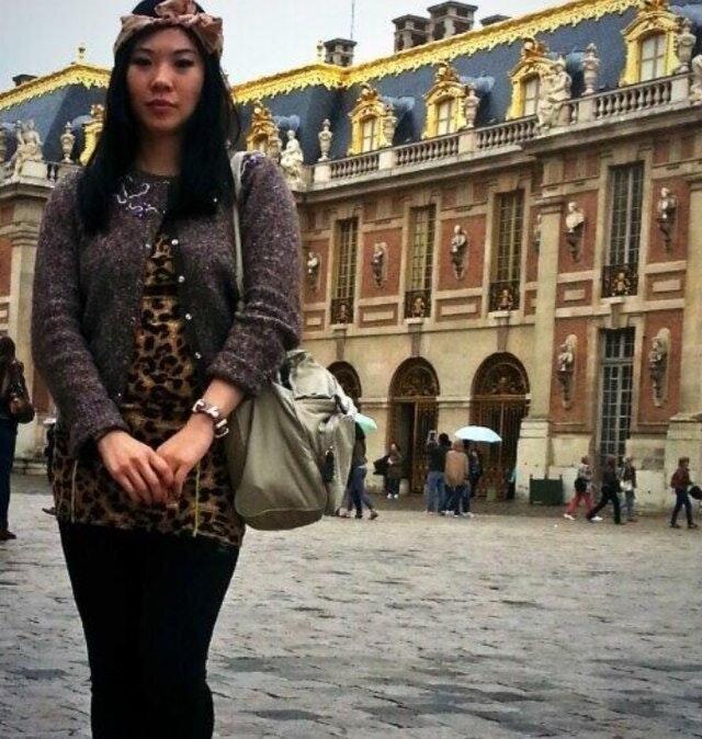 Tiffany Lan