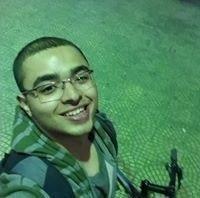 Mohamed Medhat ElBehwashy