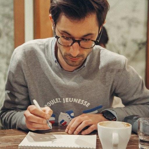 Raphael Hodé