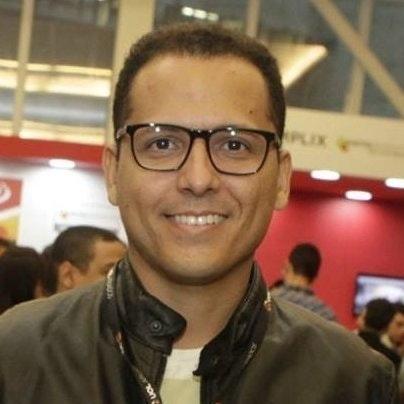 Harlley Oliveira