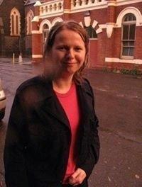 Laura Antoinette Cavanagh