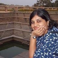 Swetha Sharma