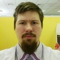 Олег Бахарев