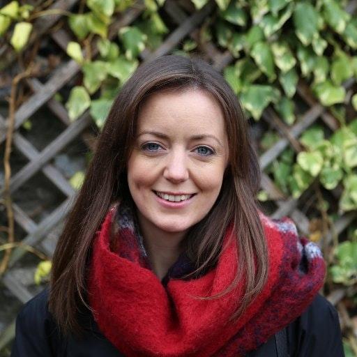 Niamh Hughes