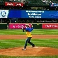 Ravi Grover