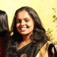 Amritha Menon