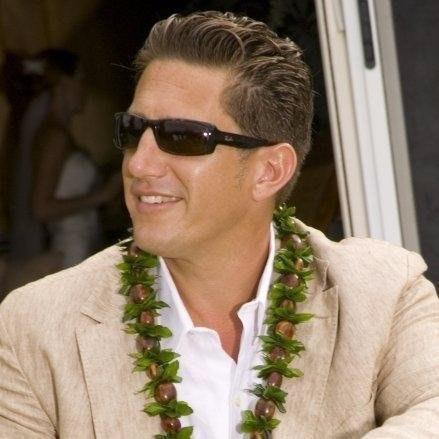 Seth Page