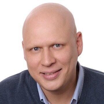 Max Rudman