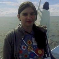Eugenia Kuznetsova