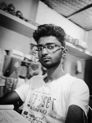 Vishal Saha