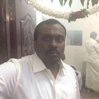 Subramaniam Govindaraj