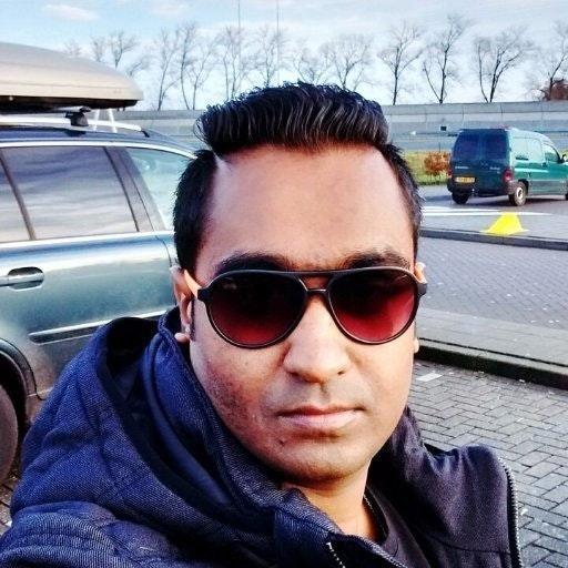 Sharath Chandra