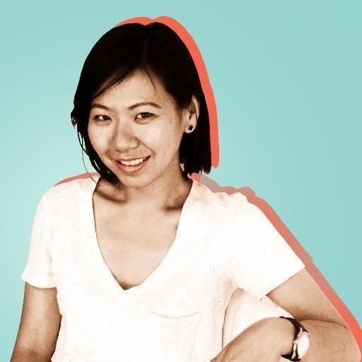 Luisa Huang