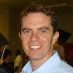 Sean Horgan