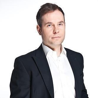 Grzegorz Gwiazdowski