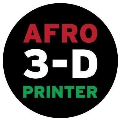 Afro3dPrinter-3D打印机