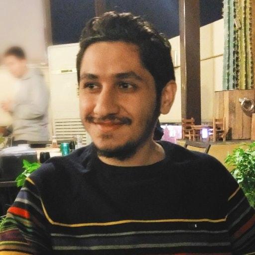 Ammar Alyousfi