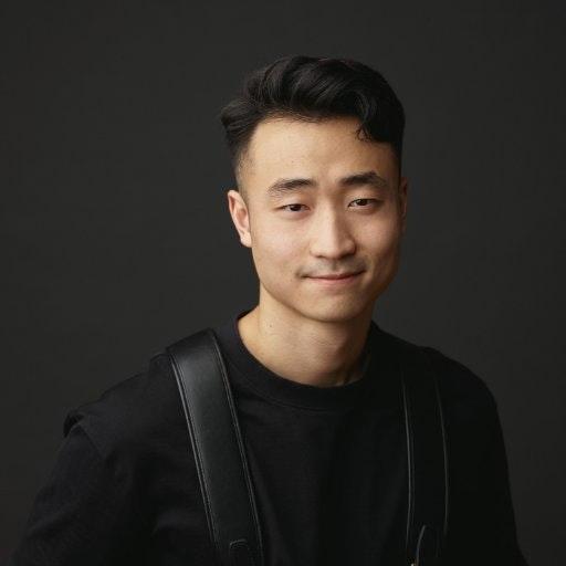 Justin Kwong