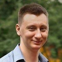 Sergey Nikolayev