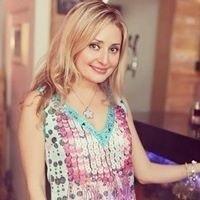 Alexandra Mitrofanova