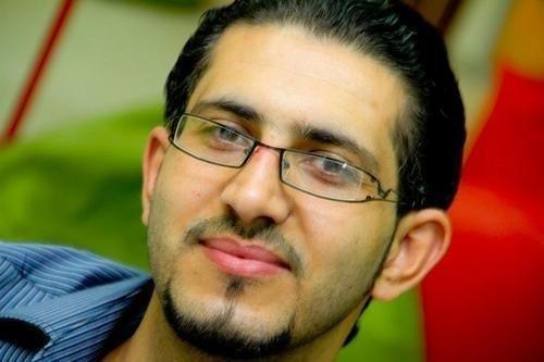 خالد الناطور