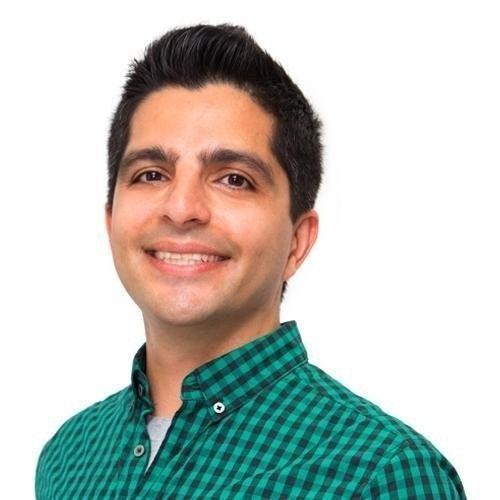 Pedram Daraeizadeh