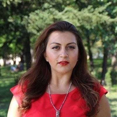 Inna Boyadzhieva