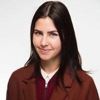 Nína Hjördís Þorkelsdóttir