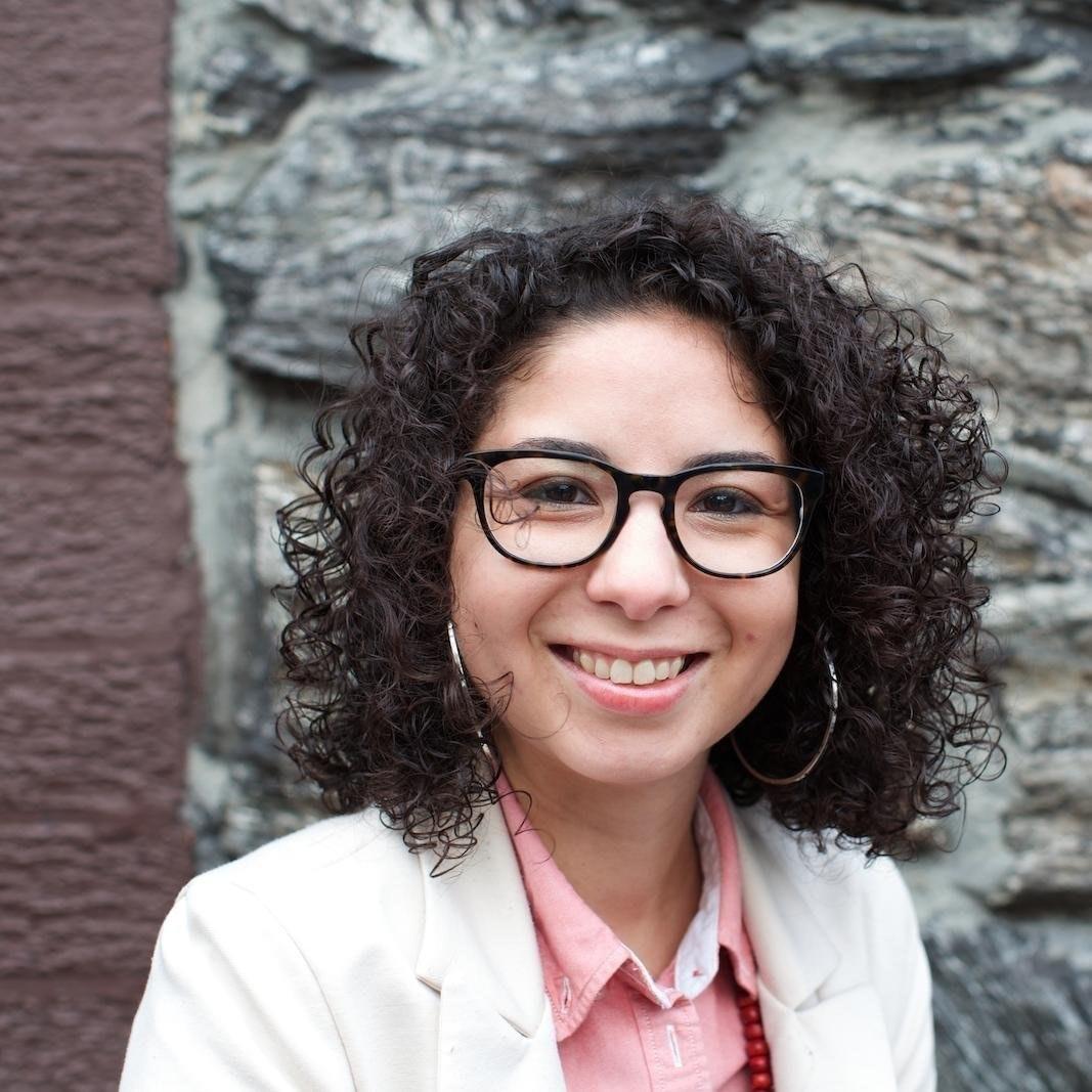 Alisha Miranda