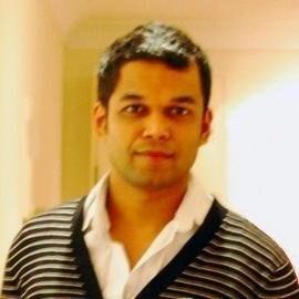 Anu Chandra