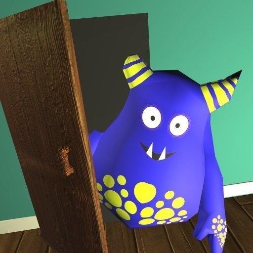 Monsters InMy Closet