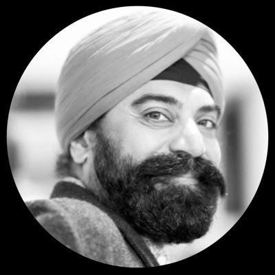 Dickey Singh