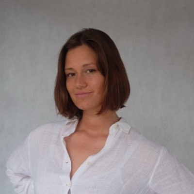 Eva Tkavc