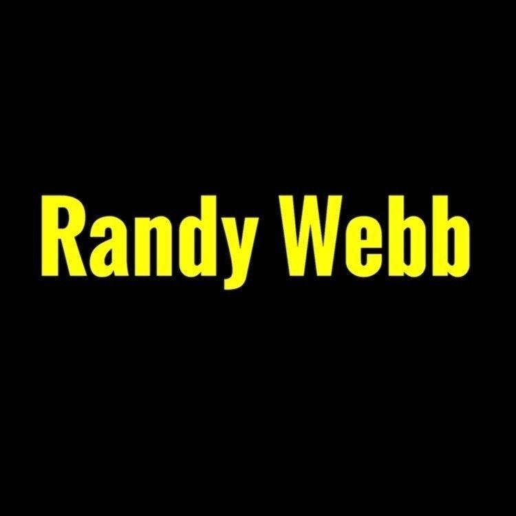 Randy Webb