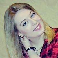 Darina Martynenko