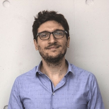 Pablo Croci