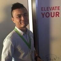 Edwinx Wong