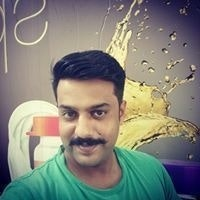 Sabarish Jay