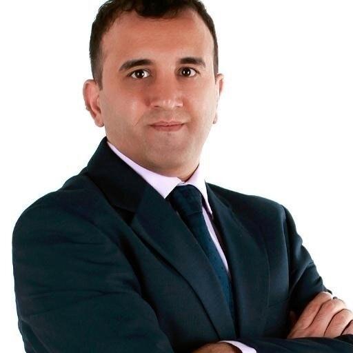 Ahmad S Hassouna